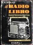promozione radiofonica di un libro