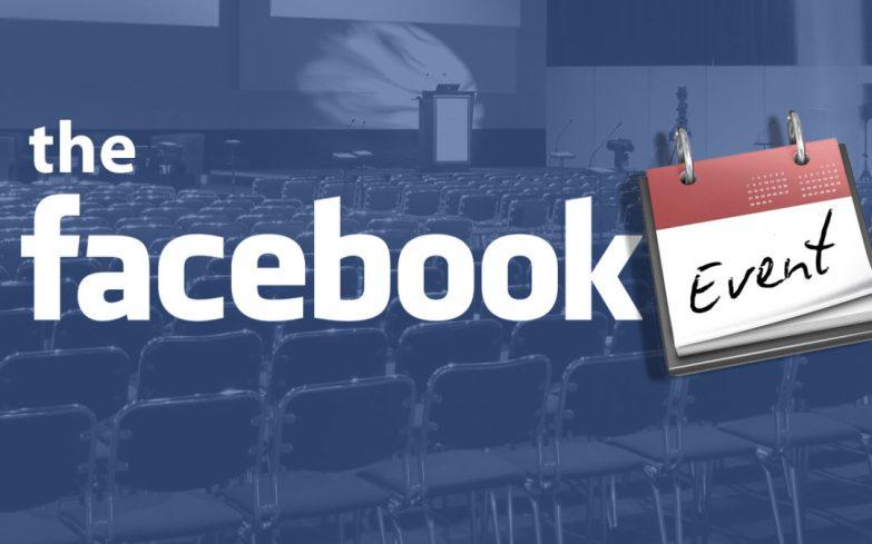 Evento Facebook