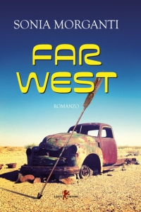 Far west - Sonia Morganti