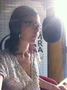Paola Farina Radio Lombardia