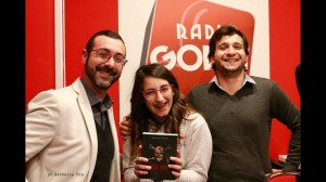 Radio godot libri