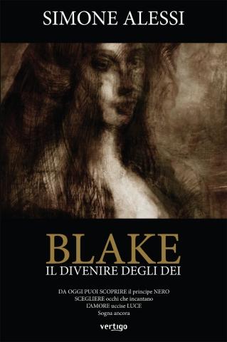 Simone Alessi - Blake