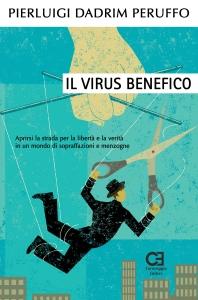 Virus Benefico Libro